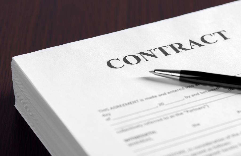 договор за бърз кредит на вноски